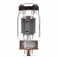 Tung Sol KT66 Tube / Amp Valve [Single / Matched Pair / Matched Quad]