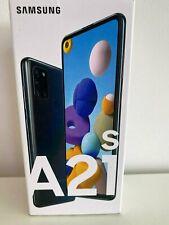 Samsung Galaxy A21s 128GB Schwarz Blau NEU Dual SIM Smartphone OVP inkl MwSt