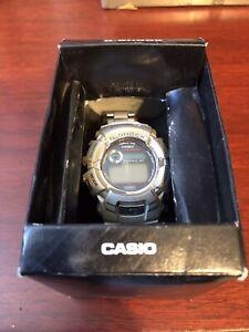 Mens Casio G-Shock Watch