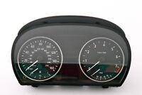 BMW 3 X1 Series E84 E90 E91 Instrument Cluster Speedo Clocks Manual 9110212