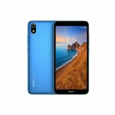 XIAOMI REDMI 7A 2GB/32GB TIM Blue Display 5,4""