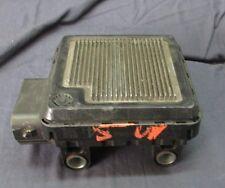 2007 Lexus ES350 COMPUTER TRANSMISSION CONTROL MODULE OEM TCM TCU 89530-33042