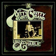 Uncle Charlie & His Dog Teddy [Remaster] by The Nitty Gritty Dirt Band (CD,...