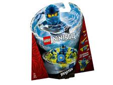 LEGO® NINJAGO™ 70660 Spinjitzu Jay NEU OVP_ Spinjitzu Jay NEW MISB NRFB