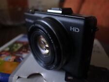Olympus Stylus XZ-1 10.0MP Camera - Only 370 Shots - Virtually Unused