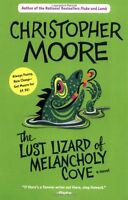 The Lust Lizard of Melancholy Cove (Pine Cove Series) by Christopher Moore