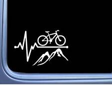 "Mountain Bike Lifeline Mt. M439 6"" decal grips pedals bottle holder tread gloves"