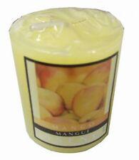 Colony Essence De Parfum Mango Essence Votive Candle 5cm