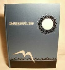 1965 LENNOX HIGH SCHOOL YEARBOOK LAWNDALE CA