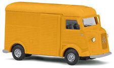 """BUSCH 41913 HO (1/87): Citroën H """"Lieferwagen Orange"""""""