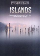 Ludovico Einaudi Islands Essential Noten für Klavier