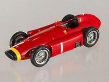FERRARI F1 D50 J. M. FANGIO CAMPIONE DEL MONDO 1956 Hotwheels Elite ROSSO 1:43