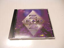 "Z Lot Z "" '92 "" Indie cd 2000 6 tracks Molten Metal USA"