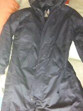 Veste de moto froid et pluie HELSTON taille L.doublure et capuche amovible