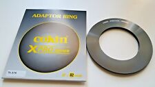 Cokin 82mm Genuine Professional Filter Holder Adapter Ring X-pro Series France