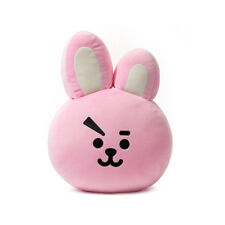 """BT21 Character COOKY Face Cushion 30cm 11.8"""" by BTS x LINE FRIENDS"""