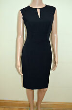 New M&S Collection Petite Tailored Dress Sz UK 14 long