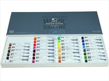 Watercolour Paint Shinhan Professional Set 30 Colours 7.5ml Tube Artist Drawing