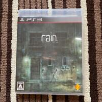 PS3 Rain  30969  Japanese ver from Japan