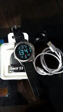 Samsung Gear S3 Classic SM-R770 Smartwatch Größe: L  Garantie bis Oktober 2019