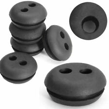 5X Fuel Gas Tank Rubber Grommet Replacement For Stihl Husqvarna Homelite useful*