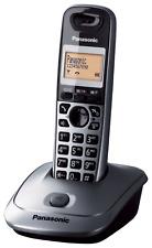 Panasonic KX-TG2511SPM - Teléfono DECT Inalámbrico (Alarma, Pantalla LCD monocro