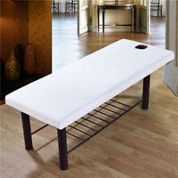 Massageliege Bezug Auflage Massagetisch Bettbezug Bettlaken, 190 x 80 cm