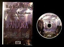 Walt Disney World's PANDORA A World of Avatar (DVD)
