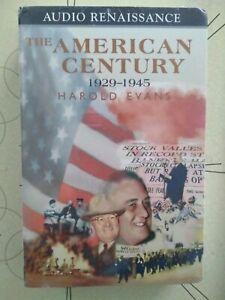The American Century, Volume II Audio, Cassette – Abridged, Audiobook