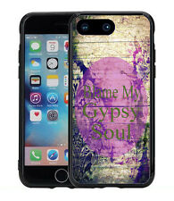 Blame My Gypsy Soul For Iphone 7 Plus & Iphone 8 Plus (5.5) Case Cover