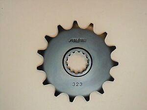 SunStar 16 Tooth Front Sprocket 32316