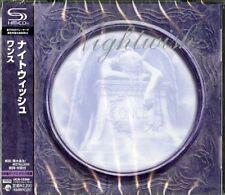 Once by Nightwish (CD, Jun-2012, Universal Music)