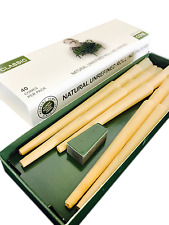Afg King Size Rolling Paper Cone Box (40 pack)