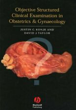 Objective Structured Clinical Examination in Ob. by Taylor, David J. Paperback