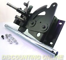 NEW- STEERING SECTOR CONTROL GEAR COMPATIBLE WITH MURRAY 402075 MA - USA SELLER