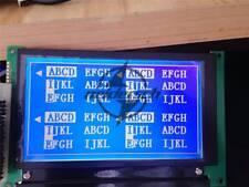 "Lcd Screen Display Panel For 5.1"" Hitachi Lmg7402Plff 240*128"