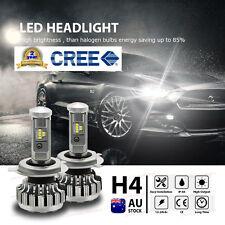 252W 28000LM H4 9003 HB2 CREE LED Headlight Hi/Low Beam Bulb Kit Canbus NO ERROR