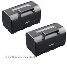 Replacement Battery for Topcon Gts-900A, Gpt-9000, Gpt 9000, Gpt-9000A, Robotic
