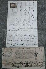 1937 238) DOCUMENTI AUTOGRAFI MAGO ILLUSIONISTA CHIOMADOR (ALBERTINO FEDENTALI)