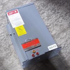 MYRON ZUCKER 480V, 30A, 60Hz, CAPACITOR KIM43007-3 *NEW*
