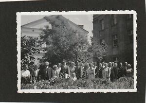 Soldaten Wehrmacht Brieg Breslau 1938 Schlesien