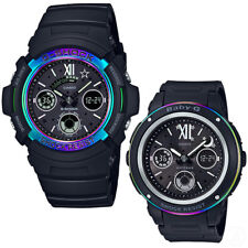 Baby-G G-SHOCK Lover's Collection Christmas Limited Edition Watches LOV-17B-1A