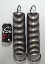 """.280"""" Wire Extension Spring Lot Of 2"""