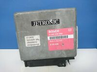 Saab 9000 Genuine Electric Control Unit Ecu 0 280 000 586 0280000586 9119488 Oem
