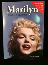 Marilyn: Her Life in Pictures by Martin Howard Hardcover Book English JBR Monroe