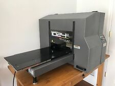 Direct Color Systems Direct Jet 1024 UVHS Small-Format UV Flatbed Printer