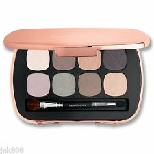 bare Minerals READY EYESHADOW 8.0 ~ The Posh Neutrals ~ NEW & BOXED