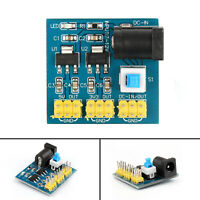 3.3V 5V 12V Power Module Output Voltage Converter DC to DC For Arduino Pi T1