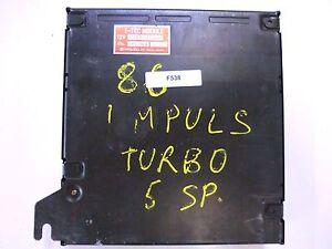 8944227960 | 86-87 ISUZU IMPULSE TURBO OEM ENGINE CONTROL MODULE PCM ECM ECU