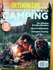 Outdoor Life Special Edition - THE COMPLETE GUIDE TO CAMPING -7/21 M4